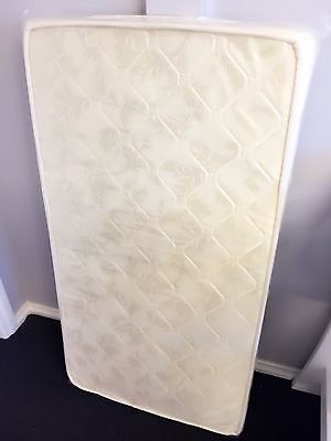 Brand New Budget Inner Spring Baby Cot Mattress