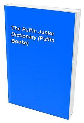 The Puffin Junior Dictionary (Puffin Books) Paperback Book The Cheap Fast Free