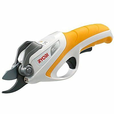 RYOBI Pruning Shears BSH-120 Gardening Tools Rechargeable Japan new.