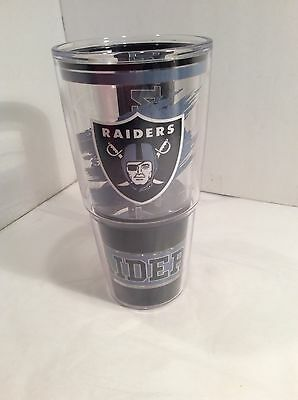 Tervis 24oz Tumbler Oakland Raiders
