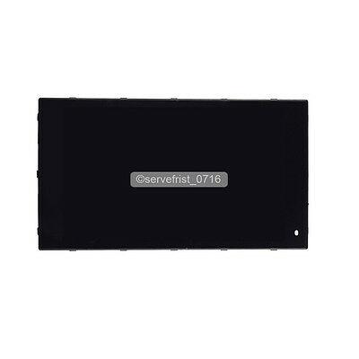 Garmin nuvi 3597LM / 3597LMT Touch Digitizer+Lcd Display Assembly with frame