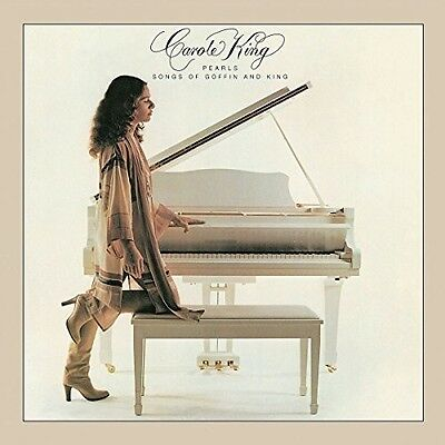 Carole King - Pearls: Songs Of Goffin & King [New CD] UK - Import