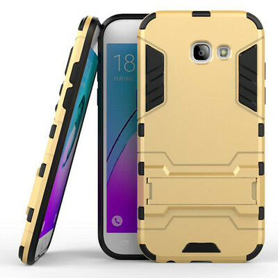 2018 Rugged Armor Hard Hybrid Back Case Cover Stand For Various Phones