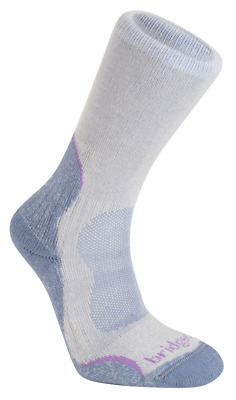 Bridgedale Womens Bamboo Hiker Socks