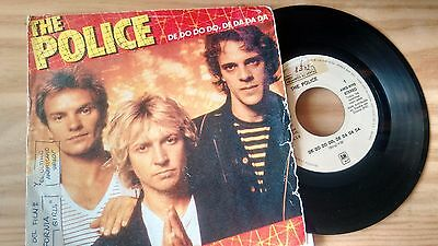 The Police Single