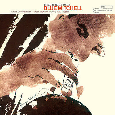 Blue Mitchell - Bring It On Home To Me [New Vinyl] Spain - Import