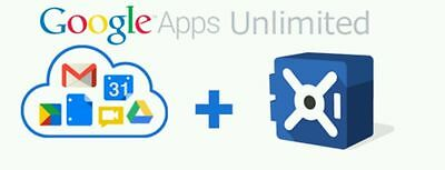 G Suite Business-Google Apps Unlimited Free 10,000 users unlimited Drive storage