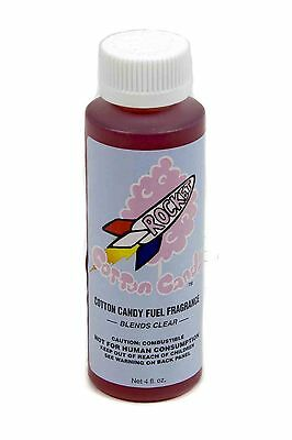 Allstar Performance 4 oz Bottle Cotton Candy Scent Fuel Fragrance P/N 78132