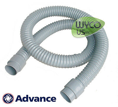 "56392168, Vacuum Hose, 1.50"", Advance Convertamatic, Hydro Retriever Scrubber"