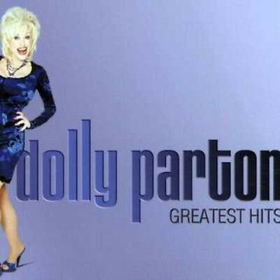 Dolly Parton - Greatest Hits [New CD]
