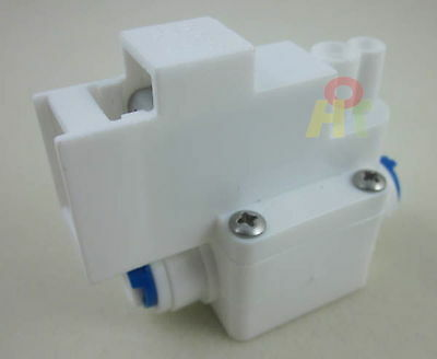 """1/4"""" DC 24V High Pressure Switch For Pump RO Water Fitlers Reverse Osmosis"""