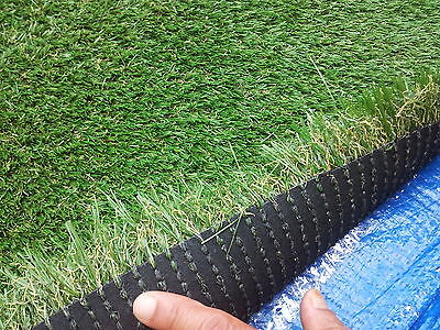 40mm Synthetic Grass Roll 2m X 10m