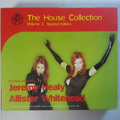 The House Collection - Volume 3 ... - The House Collection - Volume 3... CD B5VG
