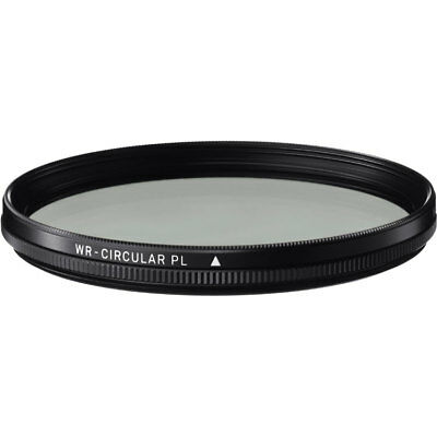 Sigma 95mm WR Circular Polarising Lens Filter