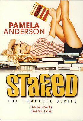 Stacked - The Complete Series (Boxset) (Region 1 Dvd)