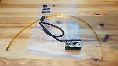 Renishaw RGH41X30D05A 1.0um 1 micron  linear encoder read head w/ linear scale