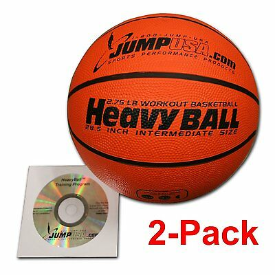 Heavy Basketball Weighted Training Heavy Ball Mens 29.5 Size