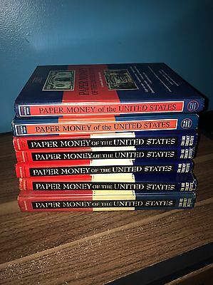 Paper Money of the United States Coin and Currency Book
