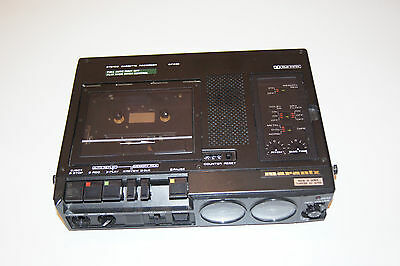 Marantz Stereo Cassette Recorder Cp230 With Mains Adapter