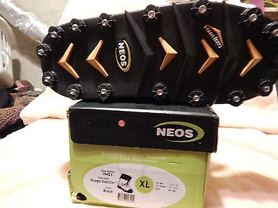 Neos Voyager Stabilicer Overshoes - X Large