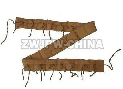 WW2 Chinese KMT Army  Ammunition Pouch Ammo Pouch Military Bag