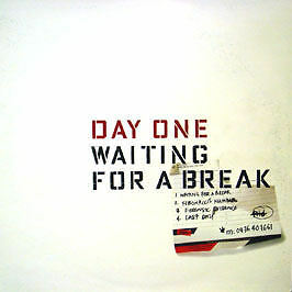 Day One - Waiting For A Break - Virgin - 1999 #165843