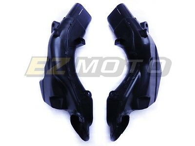 Left & Right Ram Air Intake Tube Duct Pipe for SUZUKI GSXR1300 08-12 13 14 15