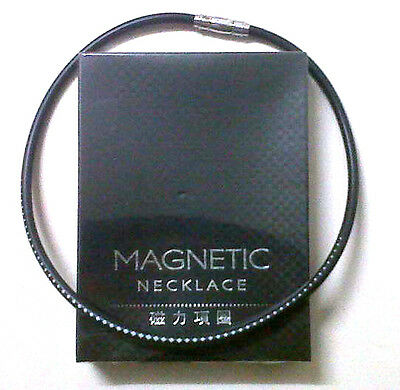 Magnetic Necklace - Harnessing the Healing Power of Magnets