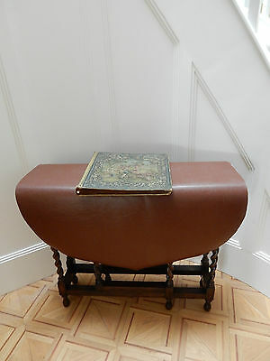 A Good Large !  Blank Postcard Album For Old Sized Cards Circa 1905