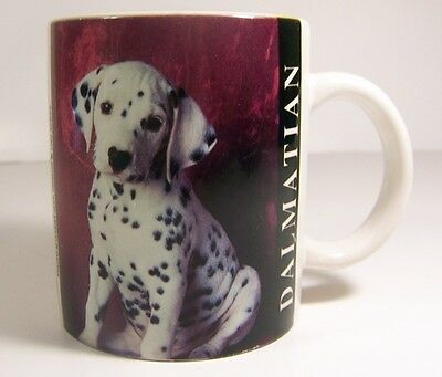 Dalmatian Dog Mug Coffee Cup Spotty Puppy!
