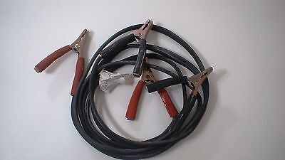 Jumper Cables - Work Great!