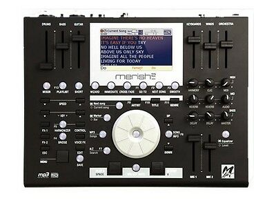 M-Live Merish 2 + Tastiera PC Omaggio + compact flash 4 gb EXDEMO