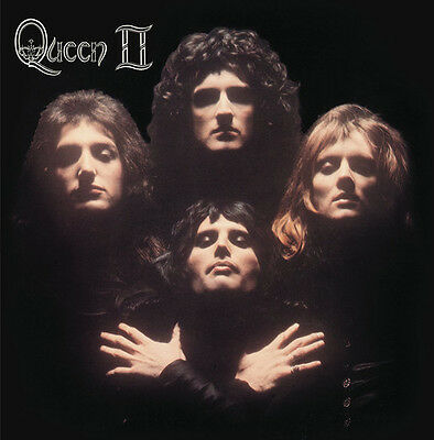 Queen - Queen II [New Vinyl] 180 Gram
