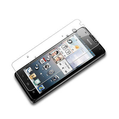 Tempered Glass Screen Protector Scratch Resist Film Guard for Huawei Ascend Y530