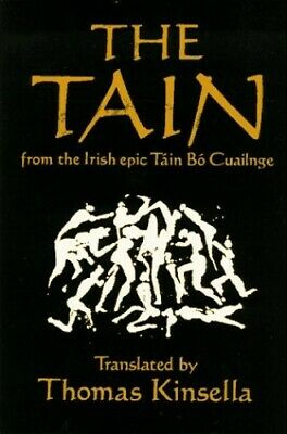 The Tain (Oxford Paperbacks) Paperback Book The Cheap Fast Free Post