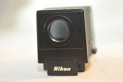 Nikon F3 Special Periscope finder RARE for US NAVY