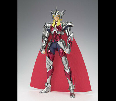 Saint Seiya Myth Cloth Beta Merak Hagen Action Figure Bandai