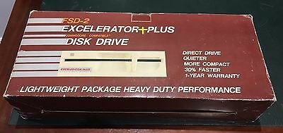 Excelerator Plus FSD-2 Floppy Drive - Commodore Compatible