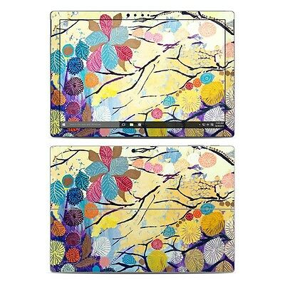 NEW Vinyl Skin for Surface Pro 3, 4, Book Hemsted Catkins Sticker Decal Cover