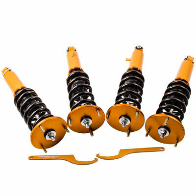 Coilover Shock Absorber for Toyota Supra JZA70 MA70 7MGTE 87-92 Adj. Height top