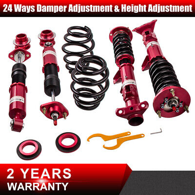 Coilover Suspension Kit for BMW E36 3 Series Touring Coupe Shock Absorber top