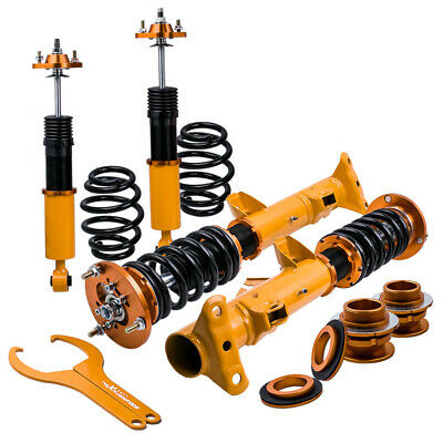 Coilover Suspension Kit for BMW Serie 3 E36 Coupe 323i 325i Shock Absorber top