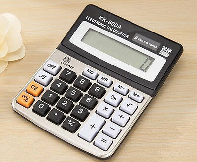 Hot Calculator New Accounting business Office supplies Fashion