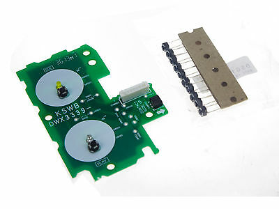 New Green CDJ-2000NEXUS Play/Cue PCB Assy Circuit Board Part DWX3339 For PIONEER