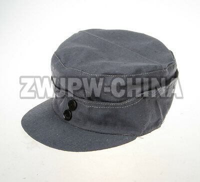 Wwii China Eighth Route Army Cap/new Fourth Army Cap