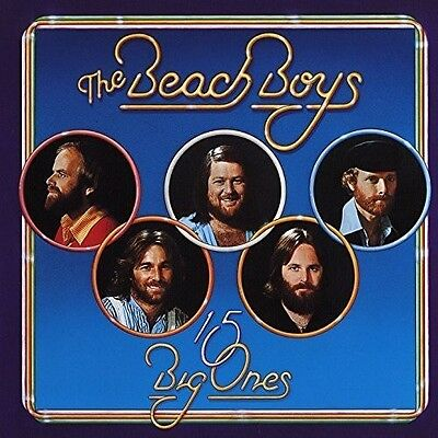 The Beach Boys - 15 Big Ones [New CD] Shm CD, Japan - Import