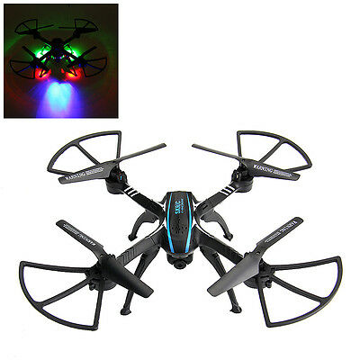 ShengKai D20W RC Quadcopter Camera Drone FPV 2.4G 4CH 6-Axis Gyro 2MP Wifi