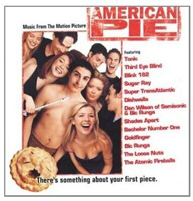 Various Artists - American Pie (Original Soundtrack) [New CD] Germany - Import