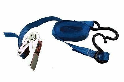 Bergen 4.6M x 25mm 800KG RATCHET TIE DOWN STRAP B2897