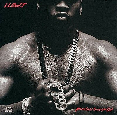 LL Cool J - Mama Said Knock You Out [New Vinyl] Explicit